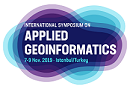 International Symposium on Applied Geoinformatics