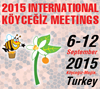 2015 INTERNATIONAL KOYCEGIZ MEETINGS